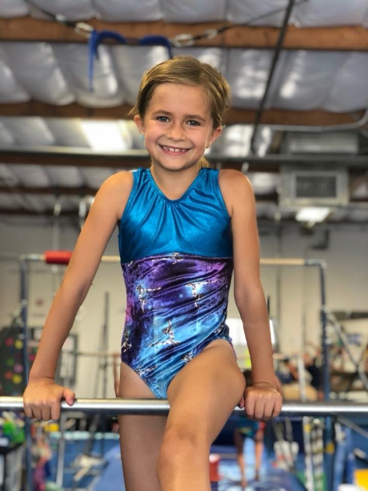 72afbd5324b5 Gymnastics Classes   California Sports Center at Great Oaks